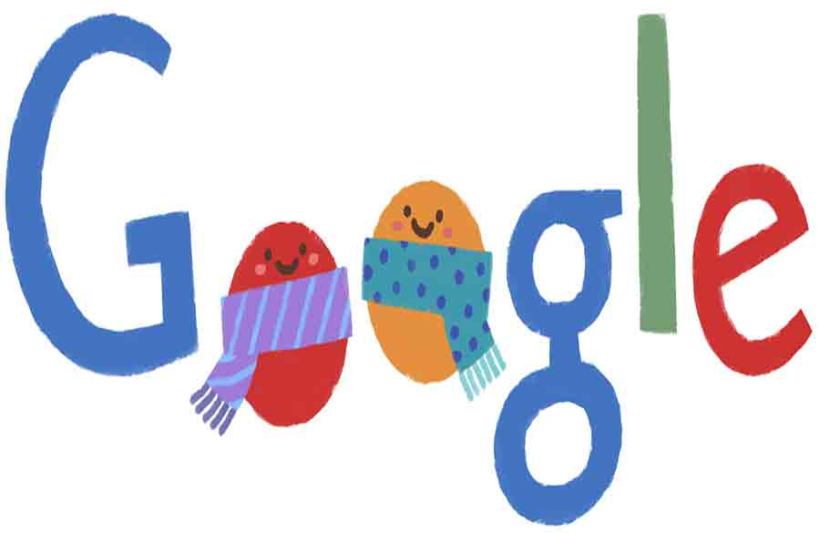 حساب کاربری گوگل