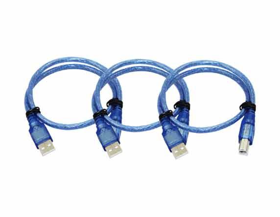 کابل تبدیل USB 3.0 به micro-B