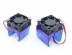فن خنک کننده هیت سینک E3D