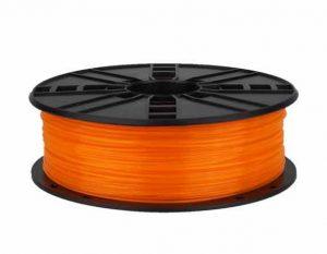 فیلامنت PLA نارنجی تیره