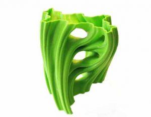 فیلامنت PLA سبز